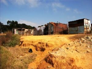 Tudor Mine