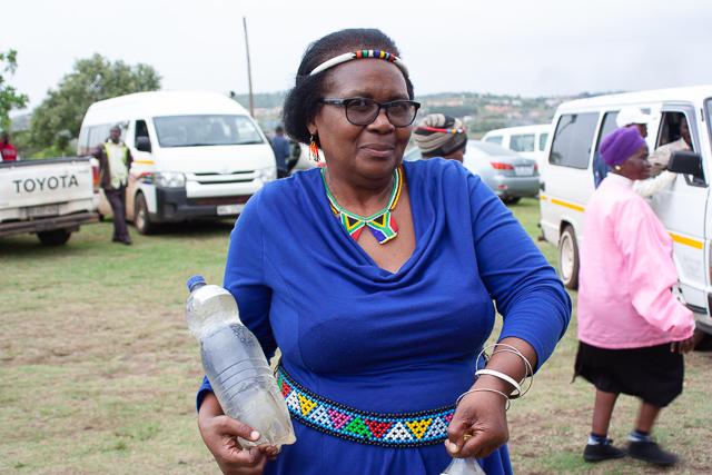 The killing of Somkele environmental activist, Fikile Ntshangase