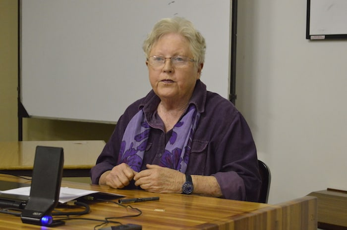 Community activists – in conversation with Prof. Jacklyn Cock